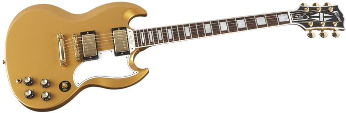 Gibson Custom SG with Gold Hardware