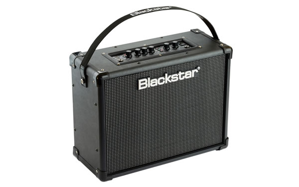 Blackstar ID:Core Side Shot
