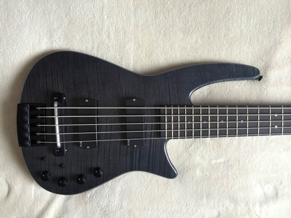 NS Design CR5 Radius 5-String Bass Guitar
