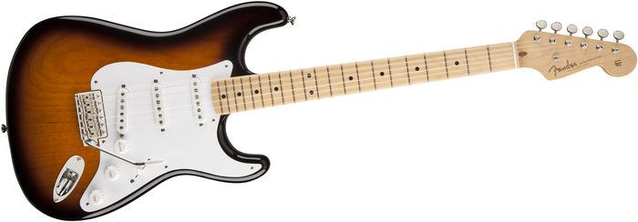 60th Anniversary American Vintage 1954 Stratocaster