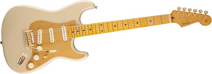60th Anniversary Classic Player '50s Stratocaster