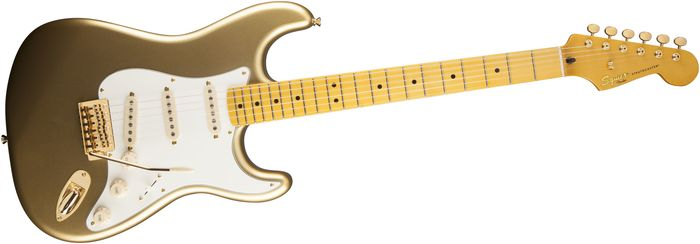 Squier Classic Vibe 60th Anniversary Stratocaster