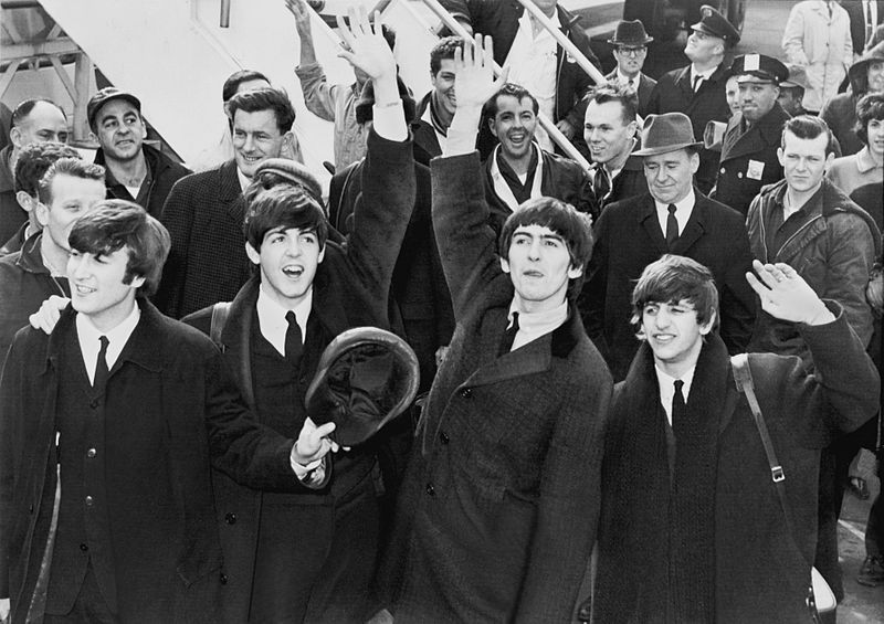 50 Years On, The British Invasion is Coming…Again