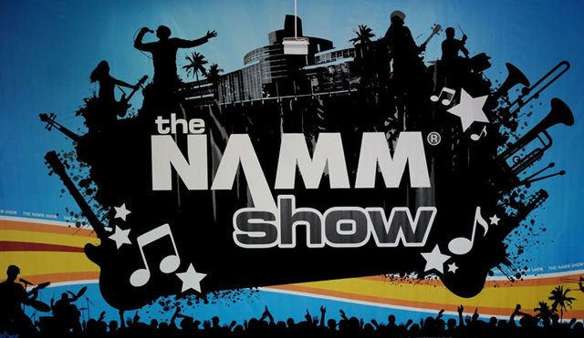 NAMM 2014 - Day 1: The New Gear is Here