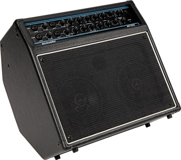 120AGS Acoustic Amp