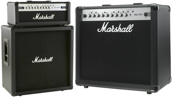 Marshall MG Amps Buying Guide