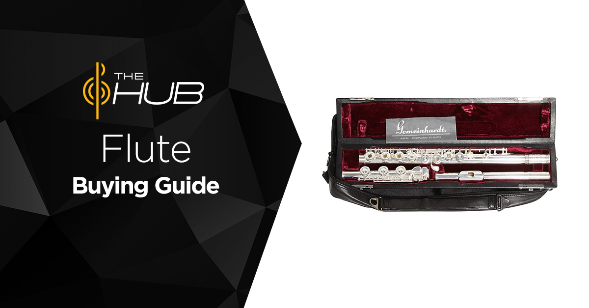 Flute Buying Guide