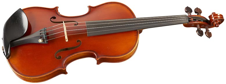 Karl Wilhelm Model 64 Violin