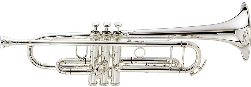 King 1117 Ultimate Marching Bb 1117SP Trumpet