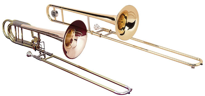 Trombone Buying Guide