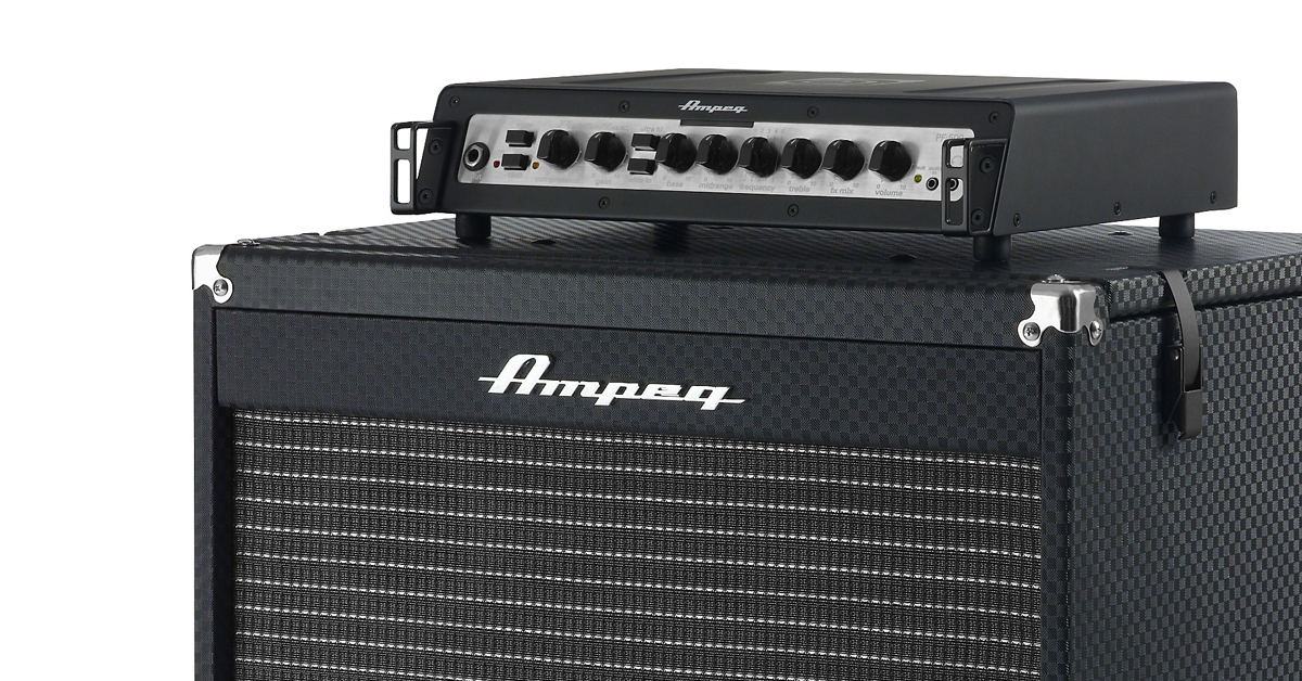 Bass Guitar In Amp : buying guide how to choose the right bass amp the hub ~ Hamham.info Haus und Dekorationen
