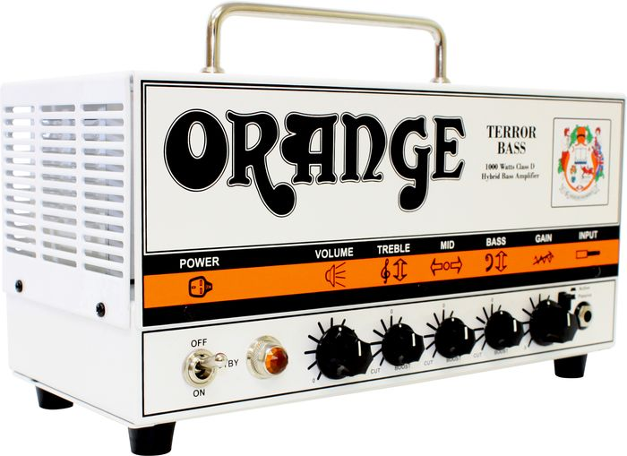 Orange Terror Bass Amp