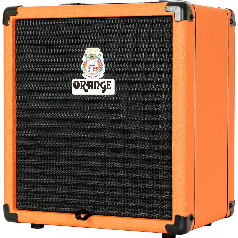 Orange Crush PiX CR25BX Bass Amp