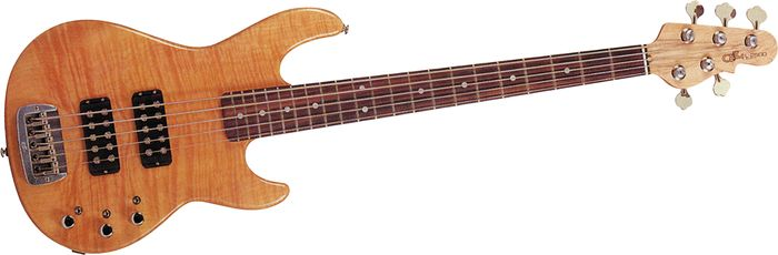 GL L2500 5-stirng Bass guitar