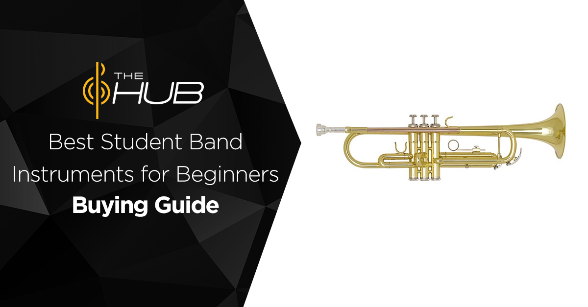 Best Student Band Instruments for Beginners Buying Guide