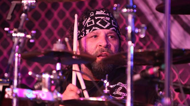 RIP: Twisted Sister Drummer A.J. Pero