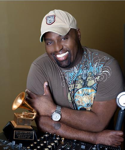 Good Bye: Frankie Knuckles the GodFather of House Music