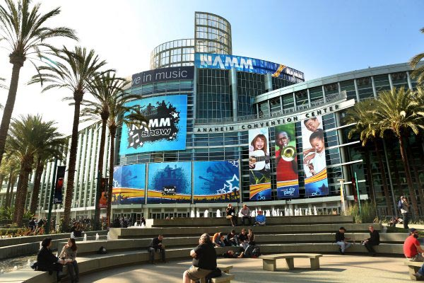 NAMM 2015 Day 1: The Roundup