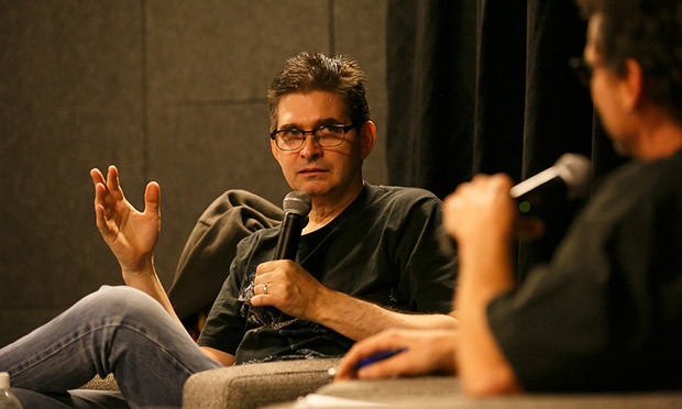 Steve Albini's Upbeat Take on the State of Music