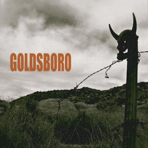 Goldsboro 2012 Eponymous Album Cover