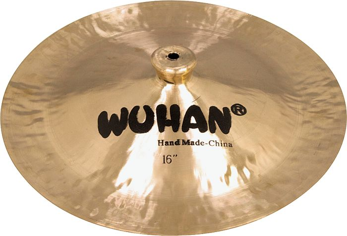 Wuhan 16 Inch China Cymbal