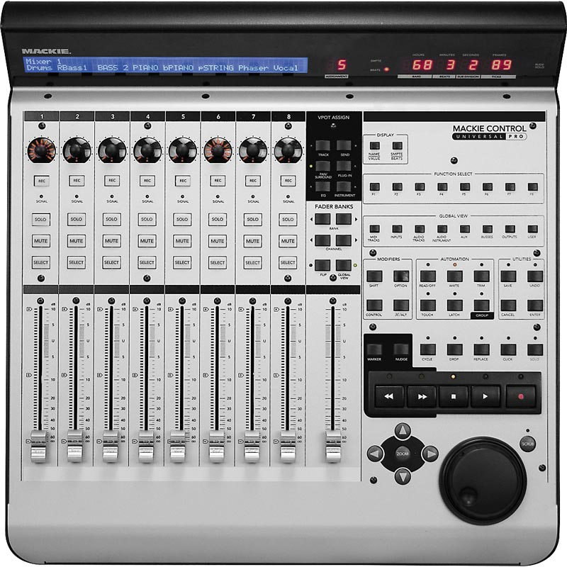 Daw Software Controller And Control Surface Buying Guide