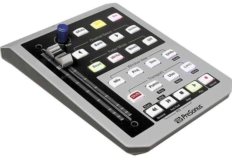 DAW Software Controller and Control Surface Buying Guide ...