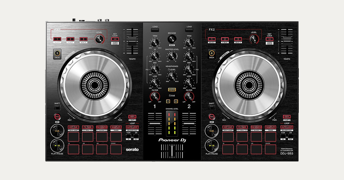 Live Sound DJ Gear Buying Guide