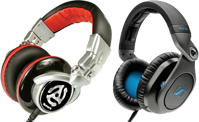 DJ Headphones Buying Guide