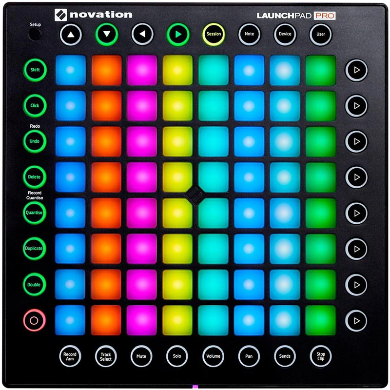 buying guide how to choose the right dj equipment the hub novation launchpad pro