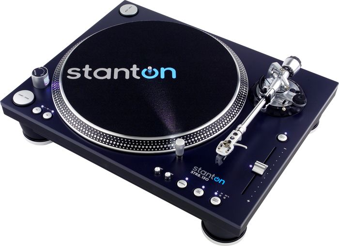 Stanton TR8-150 Digital Turntable