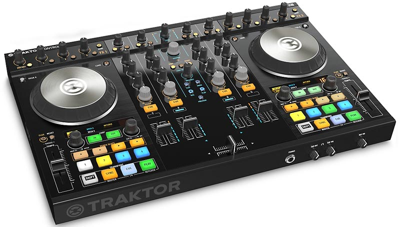 DJ Controller and Interface Buying Guide