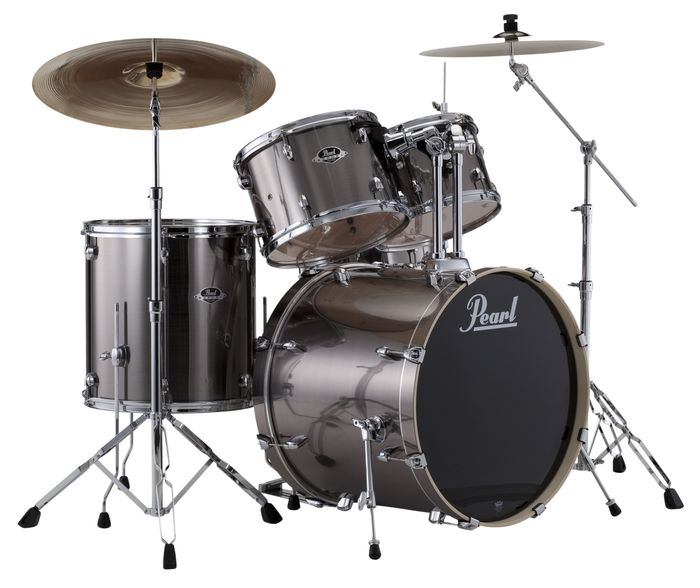pearl reference drum kit