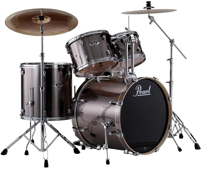 Pearl ePRO Acoustic Electric Drum Set