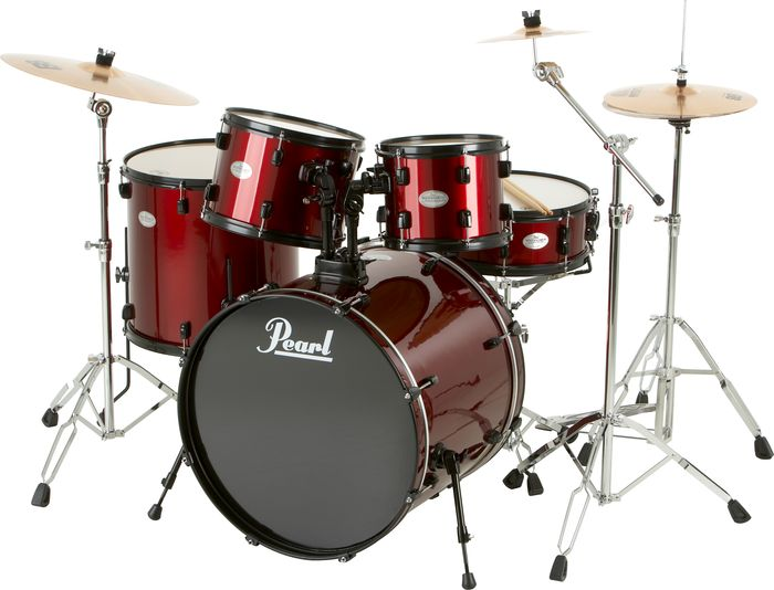 Buying Guide: How To Choose The Right Pearl Drums