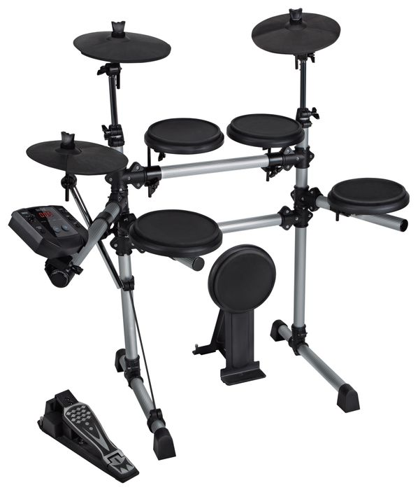 Simmons SD5X Electronic Drum Kit