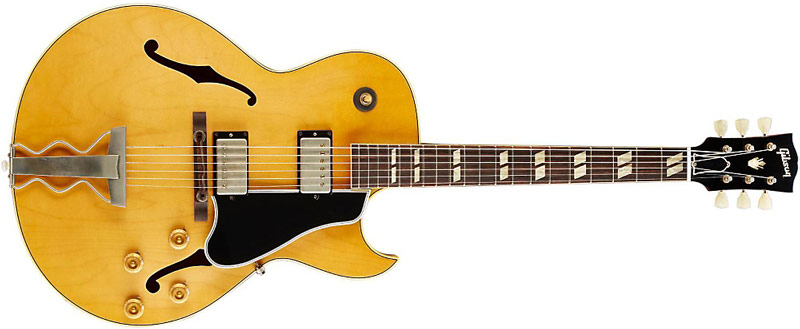 Gibson 1959 ES-175 Historic Hollowbody Electric Guitar