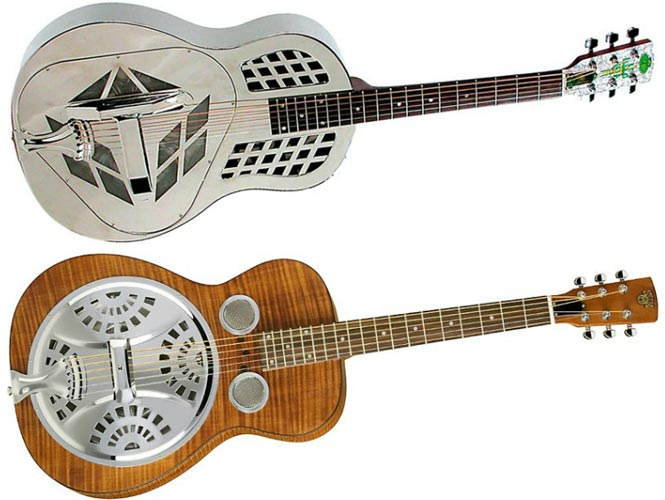 Resonator Guitar Buying Guide