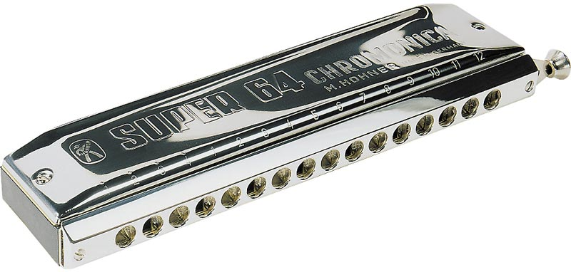 Buying Guide: How to Choose a Harmonica | The HUB