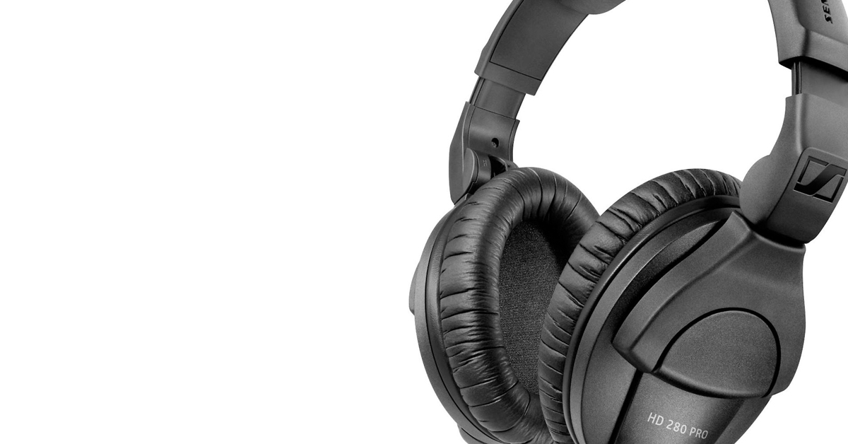 Headphones and Earphones Buying Guide