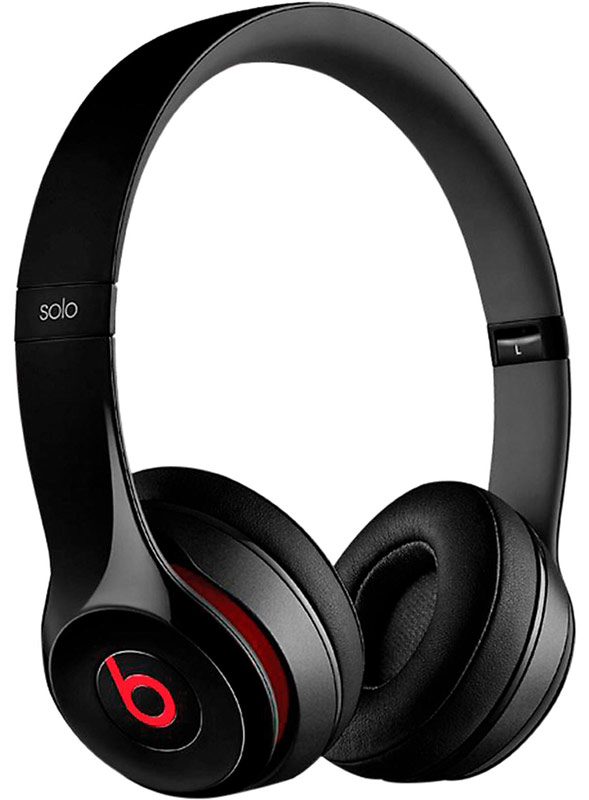 Beats By Dr Dre Solo2 Headphones
