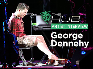 Music from the Heart: A Conversation with George Dennehy