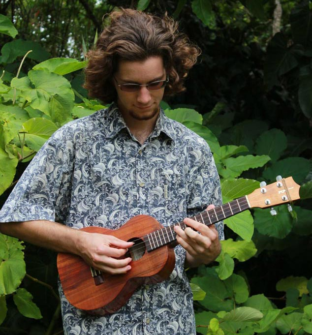 Four Strings Of Happiness Tales Of The Ukulele The Hub
