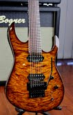 Custom Cilia Guitar CGA7