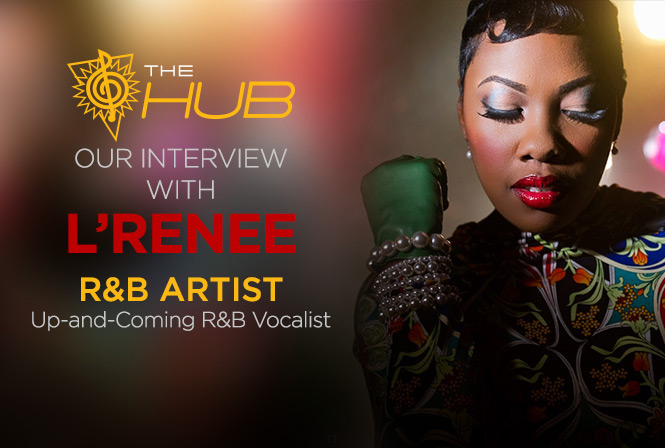 L'Renee Interview