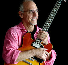 Larry Carlton and Gibson ES-335