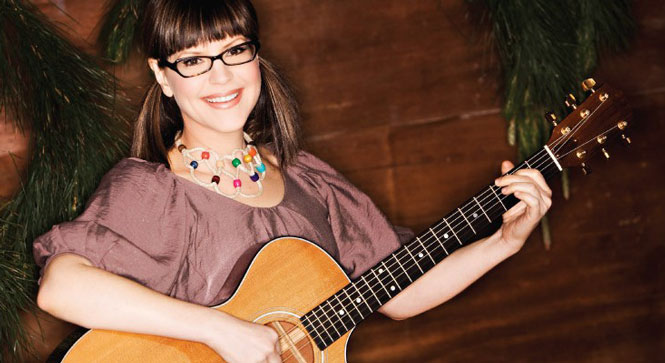 Lisa Loeb Interview