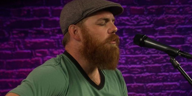 Marc Broussard Interview