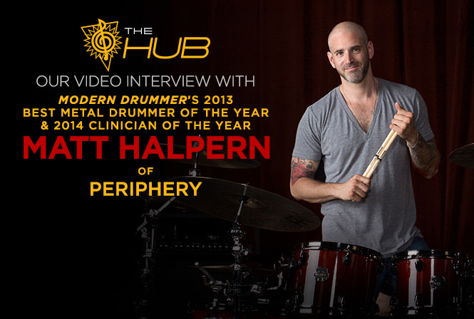 Matt Halpern Interview