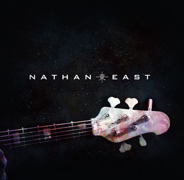 Nathan East Debut Solo Album